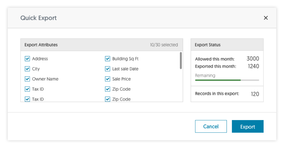 exporting-search-results